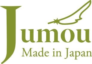 Jumouエシカルシリーズのロゴ
