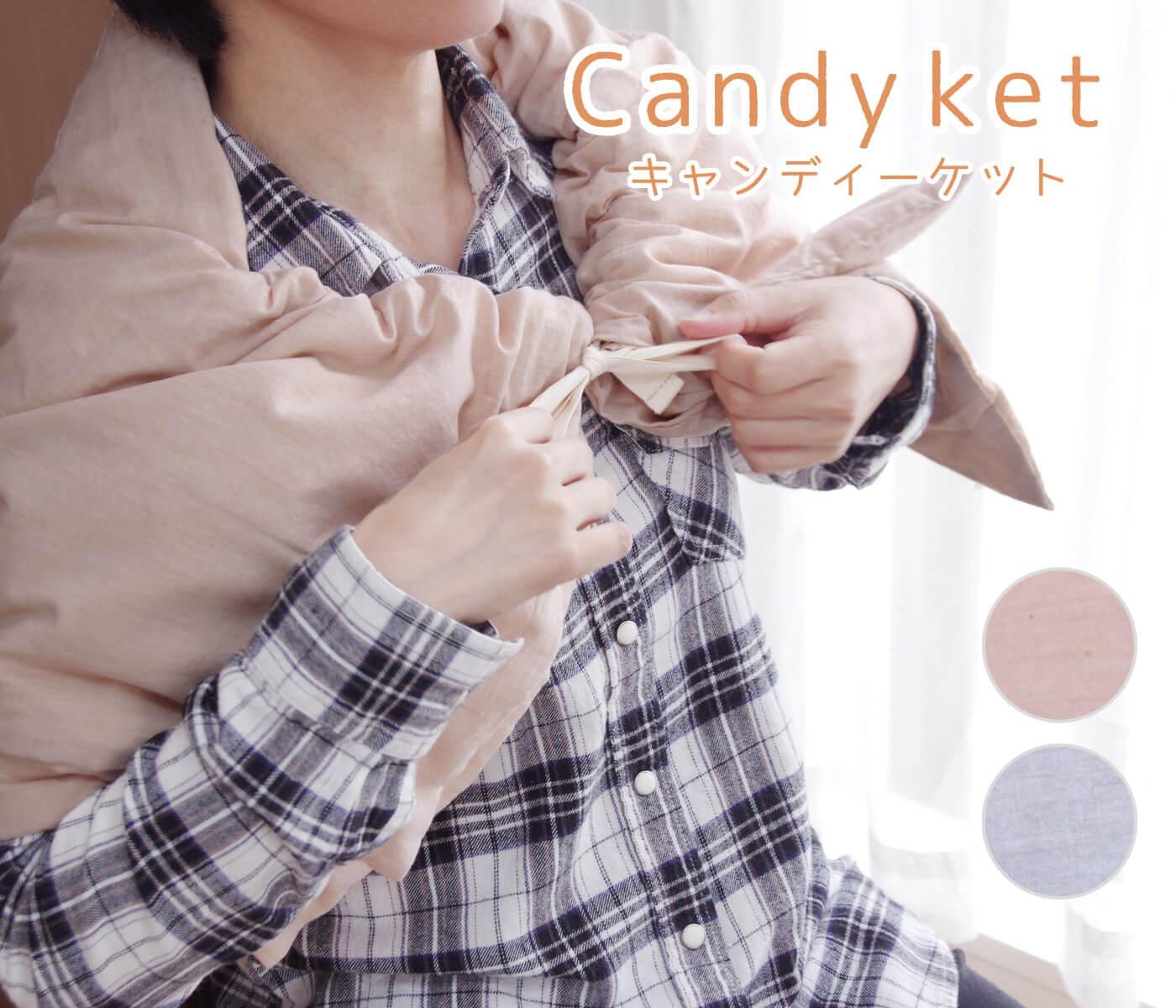 キャンディーケット